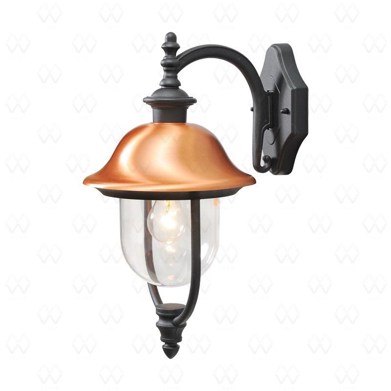 Уличный настенный светильник Dubai MW 805020201_MW – купить в интернет-магазине Светлый Сайт