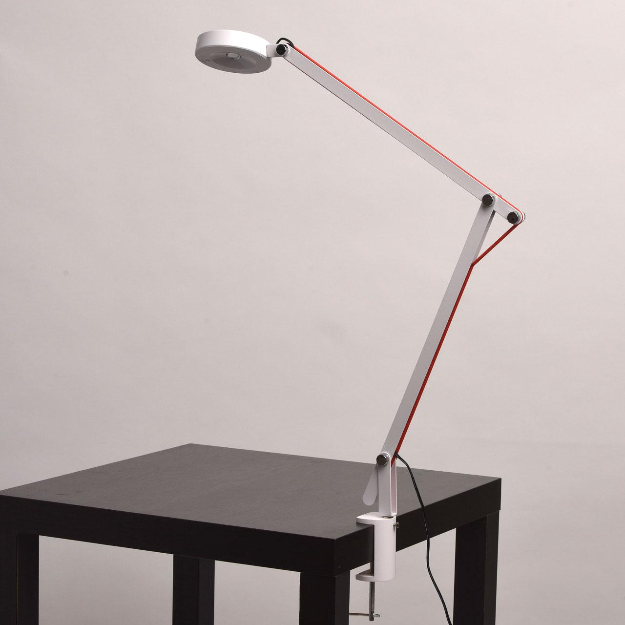 Настольная лампа Ракурс 631030401 🌟 купить в Москве ...