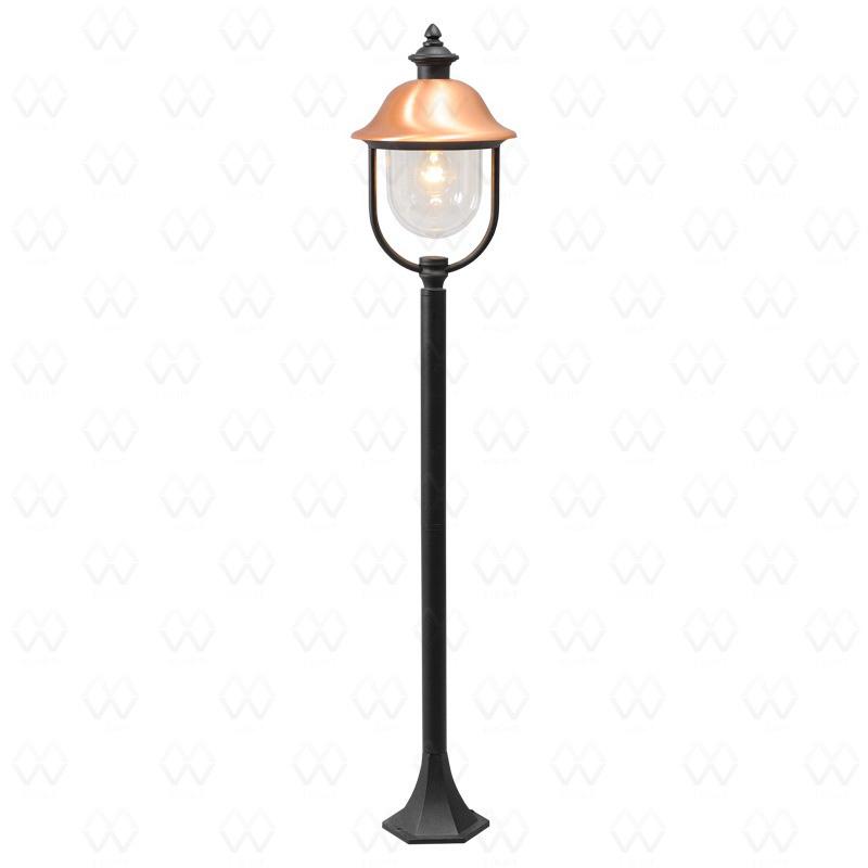 Уличный светильник Dubai 2 MW 805040501_MW – купить в интернет-магазине Светлый Сайт